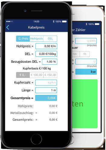 satfinder app iphone kostenlos